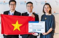 sinh vien viet nam dang quang cuoc thi kham pha khoa hoc so asean 2019
