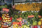 Tôn vinh quả ngon, trái ngọt Lục Ngạn