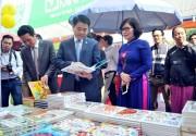 Phố Sách Hà Nội sẽ hoạt động từ năm 2017