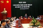 Bắc Ninh: Vững bước đi lên cùng hội nhập
