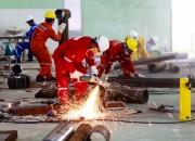 227 thí sinh tham gia Hội thi Tay nghề Dầu khí lần thứ V