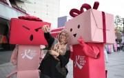 Tưng bừng lễ hội mua sắm Korea Grand Sale 2018