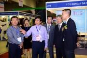 Saigon Autotech & Accessories 2018 - Phụ kiện cho tương lai