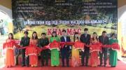 Đưa hàng Việt về xã Bản Máy, huyện Hoàng Su Phì, tỉnh Hà Giang
