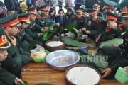 Tết sẻ chia - Tết sum vầy tại Làng Văn hoá Du lịch các dân tộc Việt Nam
