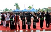 Đại đoàn kết các dân tộc - Di sản văn hóa Việt Nam