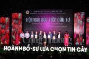 Quảng Ninh: 5.500 tỷ đồng đầu tư vào huyện Hoành Bồ
