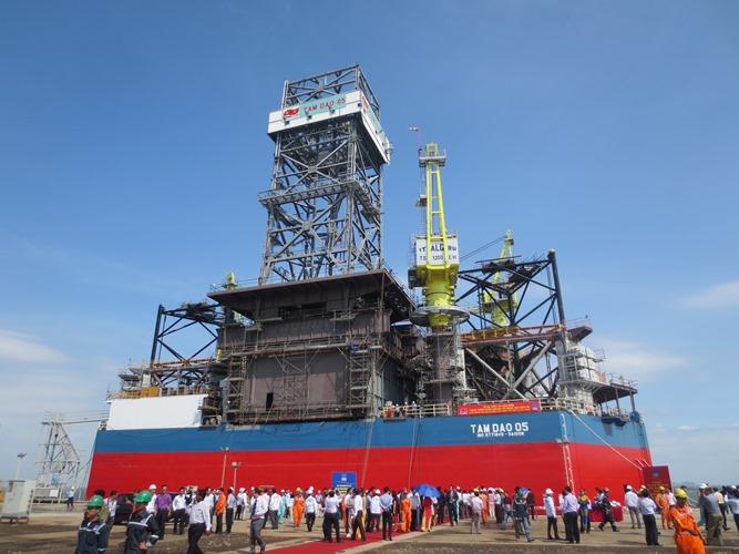 Ngành dầu khí: Đi đầu ứng dụng khoa học và công nghệ