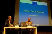 Đại sứ EU tại Việt Nam: Lịch sử chung thống nhất chúng tôi lại