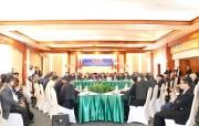 Tạo thuận lợi thương mại cho khu vực Tam giác phát triển Campuchia - Lào - Việt Nam