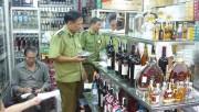 Siết quản lý sản xuất, kinh doanh rượu