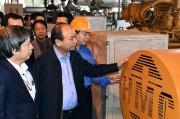 """""""Công nghệ điện rác là công trình sáng tạo của trí tuệ Việt Nam"""""""