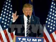 Việt Nam gửi điện mừng ngài Donald Trump đắc cử Tổng thống Hoa Kỳ