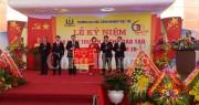 Trường đại học Công nghiệp Việt Trì: Kỷ niệm 60 năm truyền thống đào tạo