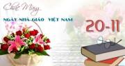 Bộ trưởng Trần Tuấn Anh gửi thư chúc mừng Ngày nhà giáo Việt Nam