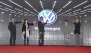 Đại lý 4S VW Autohaus lớn nhất Việt Nam của Volkswagen đi vào hoạt động