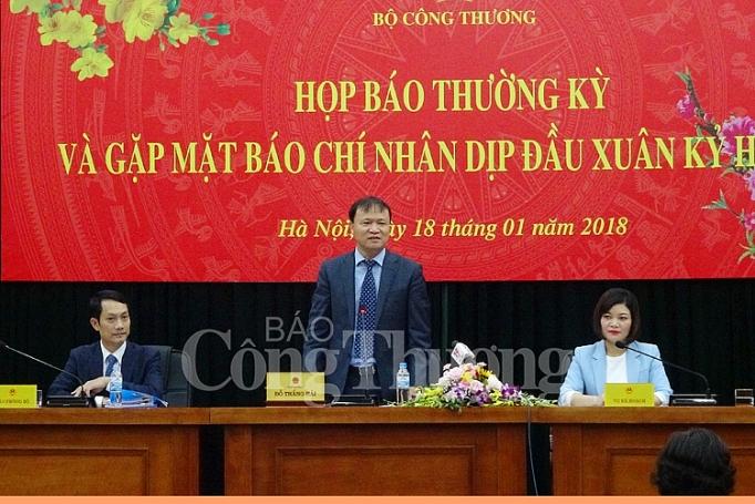 hop bao thuong ky bo cong thuong nong van de gia dien quan ly thi truong va hoi nhap