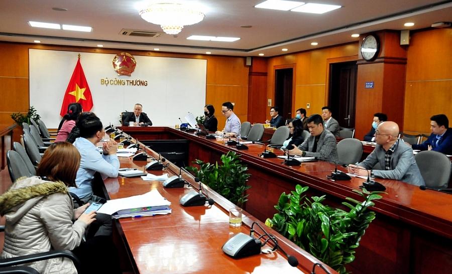 Bộ Công Thương hỗ trợ tháo gỡ khó khăn cho nông sản vùng dịch
