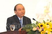 Thủ tướng Chính phủ tin tưởng ngành Công Thương sẽ hoàn thành xuất sắc mọi nhiệm vụ năm 2018