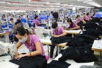 Kim ngạch xuất khẩu hàng hóa tiếp tục tăng mạnh