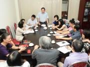 Báo Công Thương phổ biến Nghị quyết Hội nghị lần thứ 10 Ban chấp hành Trung ương Đảng khóa XI