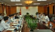 'Bộ Công Thương sẽ hỗ trợ tối đa Sóc Trăng tổ chức tốt Hội nghị xúc tiến đầu tư'