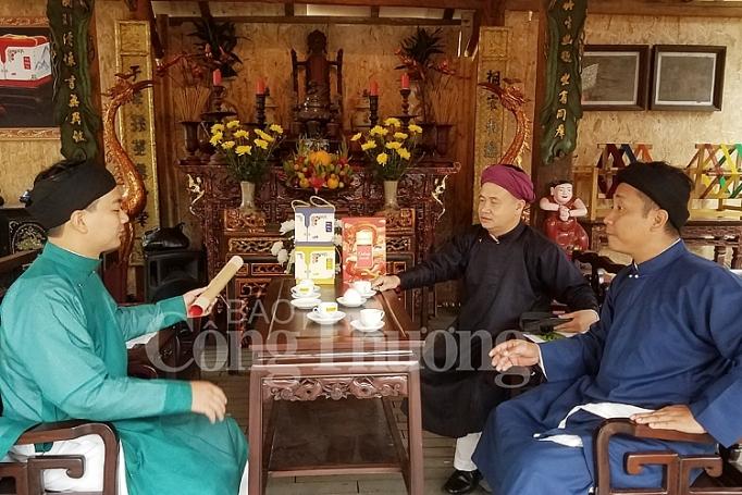 nhung goc doc dao tai hoi bao toan quoc 2019