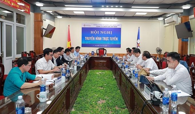 pc ha nam trien khai chuong trinh quoc gia ve quan ly nhu cau dien va tiet kiem dien 2019