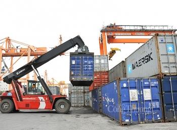 EVFTA: Rộng cửa cho hàng hóa xuất khẩu