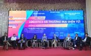 Logistics và thương mại điện tử: 'Bắt tay' phát triển