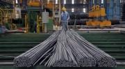 Sản xuất và tiêu thụ thép tăng trưởng mạnh