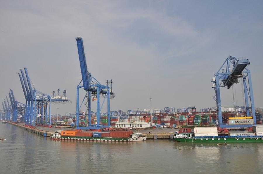 Xuất khẩu hàng hóa tiếp tục tăng trưởng ấn tượng
