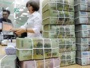 Trình Quốc hội phê chuẩn quyết toán ngân sách nhà nước năm 2015