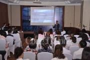 Ra mắt bộ công cụ chuẩn hóa hoạt động xây dựng chiến lược thương hiệu tự động