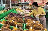 bat chap dich benh mm mega market viet nam van dat muc tieu xuat khau 6000 tan nong san