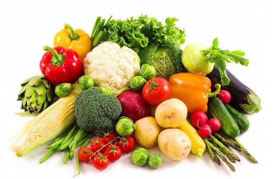 Giá thực phẩm ngày 3/5: Giá rau củ quả giảm nhẹ
