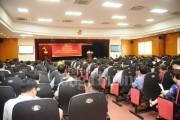 Bộ Công Thương: Quán triệt và triển khai thực hiện các Nghị quyết Hội nghị lần thứ 5 BCH Trung ương Đảng