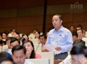 Khung khổ pháp lý quan trọng cho phát triển DNNVV
