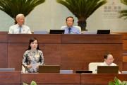 Bộ trưởng Bộ Y tế Nguyễn Thị Kim Tiến: Quản lý chặt giá thuốc