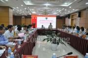 Quảng Ninh: Điểm sáng trong thực hiện Cuộc vận động 'Người Việt Nam ưu tiên dùng hàng Việt Nam'