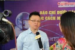 Thu phí đọc báo online tại Việt Nam: Chất lượng là yếu tố tiên quyết