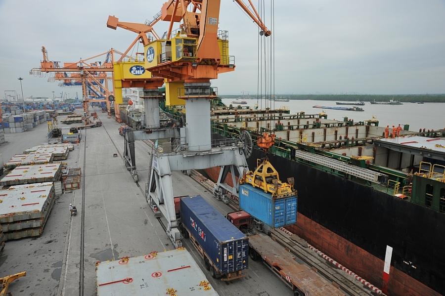Năm 2021, kim ngạch xuất khẩu có thể đạt 313 tỷ USD
