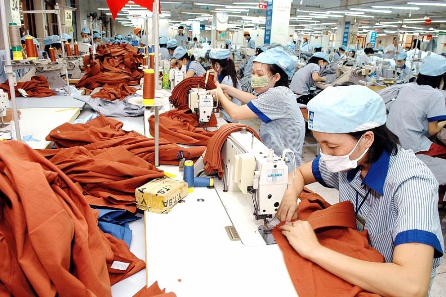 Xuất khẩu dệt may, da giày: Cơ hội nào ở nửa cuối năm 2020?