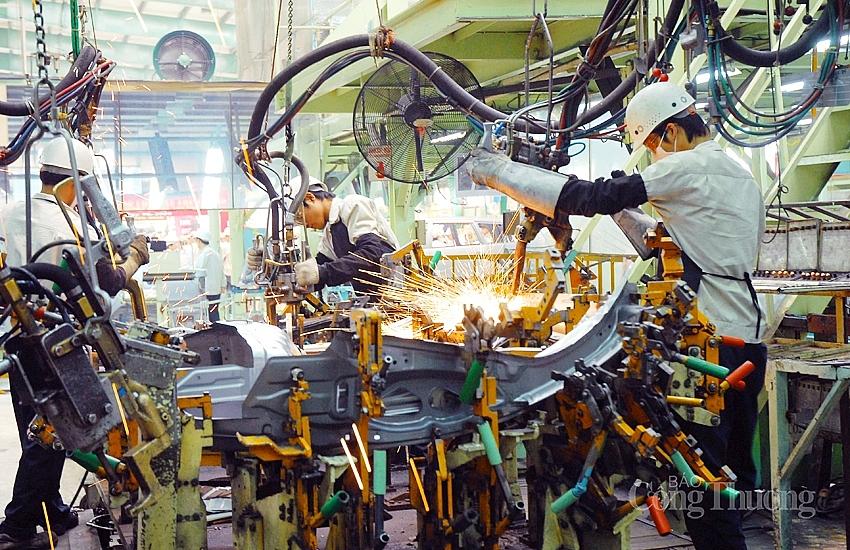 Tìm cơ hội duy trì tăng trưởng kinh tế trong đại dịch