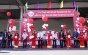 Coca-Cola công bố hoàn thành dự án đầu tư mở rộng tại Việt Nam