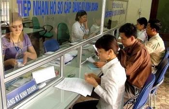 cat giam thu tuc hanh chinh va dieu kien dau tu kinh doanh bo cong thuong dan dau