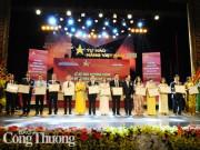 Bế mạc Tuần nhận diện hàng Việt Nam 2015