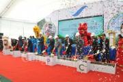 260 triệu USD xây dựng Khu công nghiệp Cảng cửa ngõ Quốc tế Hải Phòng