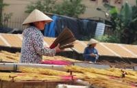 tim giai phap cuu nguy cho doanh nghiep san xuat huong nhang