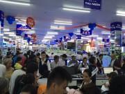 Trần Anh cán mốc 30 trung tâm điện máy